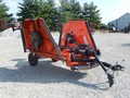 Land Pride RC2512 Batwing Mower