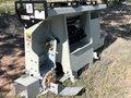 Kooima Adapter Harvesting Attachment