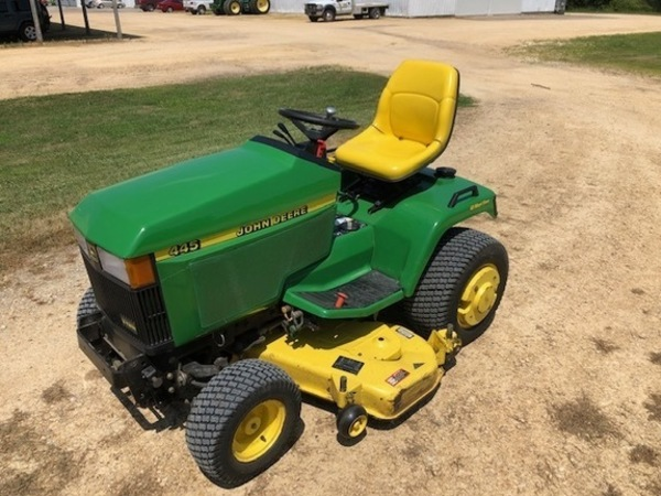 John Deere 445 Lawn and Garden for Sale | Machinery Pete