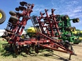 Salford 570RTS Vertical Tillage