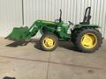 2011 John Deere 5055E 40-99 HP