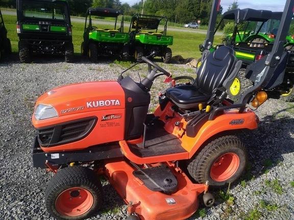 2013 Kubota BX2670 Tractor