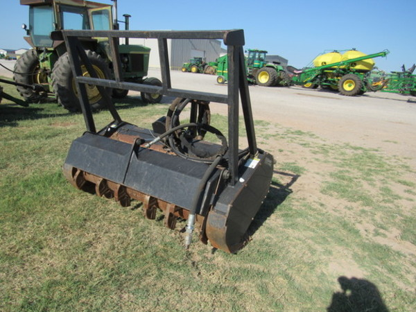 John Deere Loader and Skid Steer Attachments for Sale