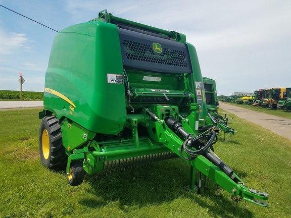 2015 John Deere 990 Tractor