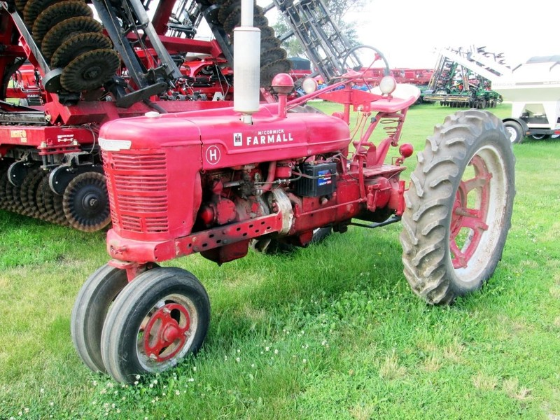 Used Tractors Under 40 HP for Sale | Machinery Pete