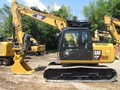 2019 Caterpillar 313FLGC Excavators and Mini Excavator