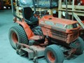 1993 Kubota B1750DT Miscellaneous