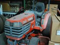 1996 Kubota B2400HSD Under 40 HP