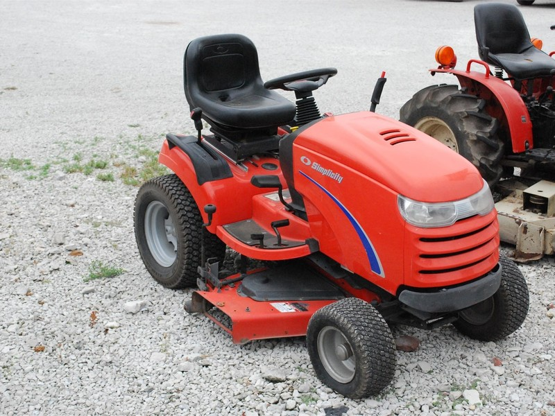 Used Simplicity Lawn and Garden for Sale | Machinery Pete