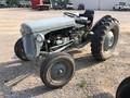 Ferguson F40 Tractor