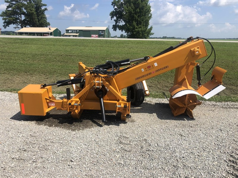 Used Field Drainage Equipment for Sale | Machinery Pete