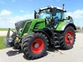 2019 Fendt 828 Vario Tractor