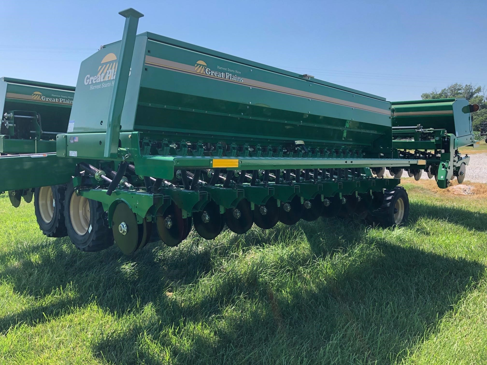2019 Great Plains 3S-4000HD Drill