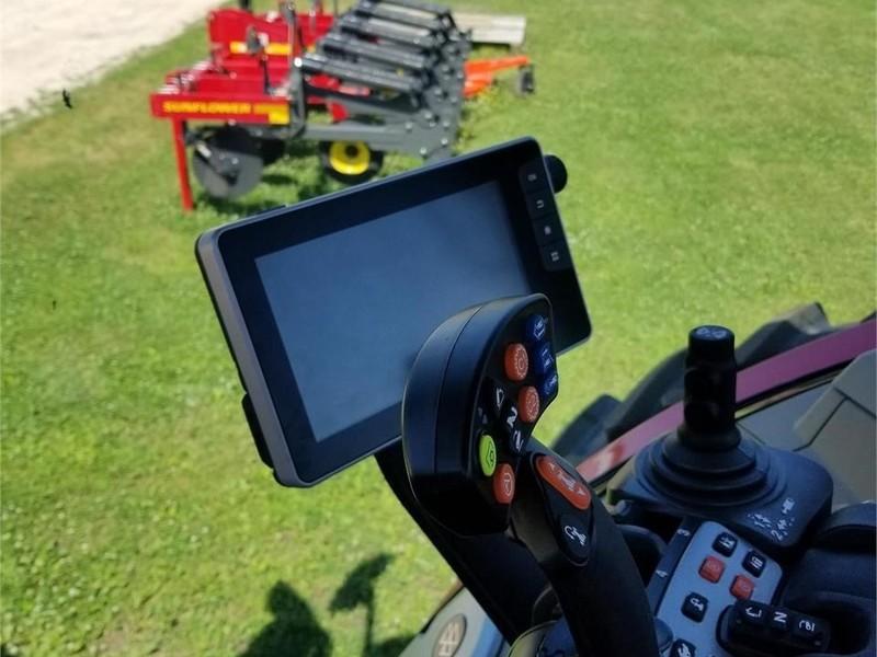 2019 Massey Ferguson 8737S Tractor