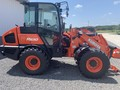 2019 Kubota R630 Wheel Loader