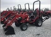 2019 Mahindra EMAX 25 HST Tractor
