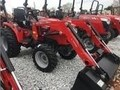 2019 Massey Ferguson 1526 Under 40 HP