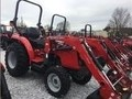 2019 Massey Ferguson 1726E Under 40 HP