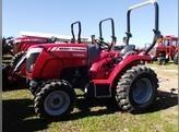 2019 Massey Ferguson 1734E Tractor