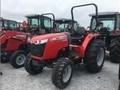 2019 Massey Ferguson 1735M Under 40 HP