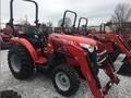 2019 Massey Ferguson 1726E Tractor