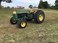 John Deere 2640 40-99 HP