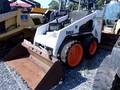 Bobcat 751 Skid Steer
