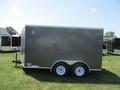 2020 United XLV-712TA35-8.5-S Box Trailer