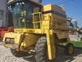 New Holland TR88 Combine