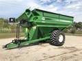 2019 J&M 1000-20S Grain Cart