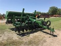 1995 Great Plains Solid Stand 15 Drill