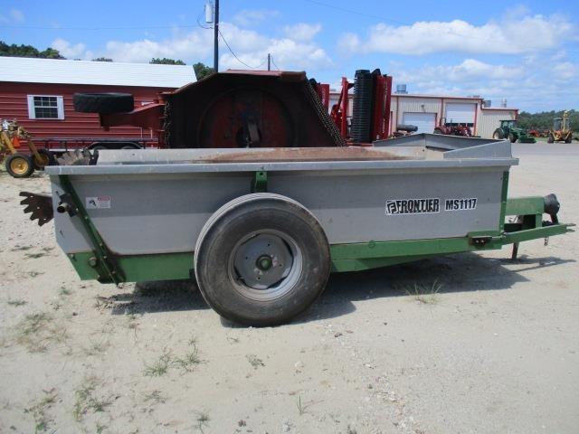 Frontier MS1117 Manure Spreader