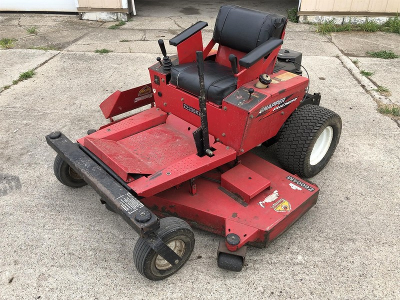 Used Snapper Lawn and Garden for Sale | Machinery Pete
