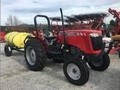 2019 Massey Ferguson 2606H 40-99 HP