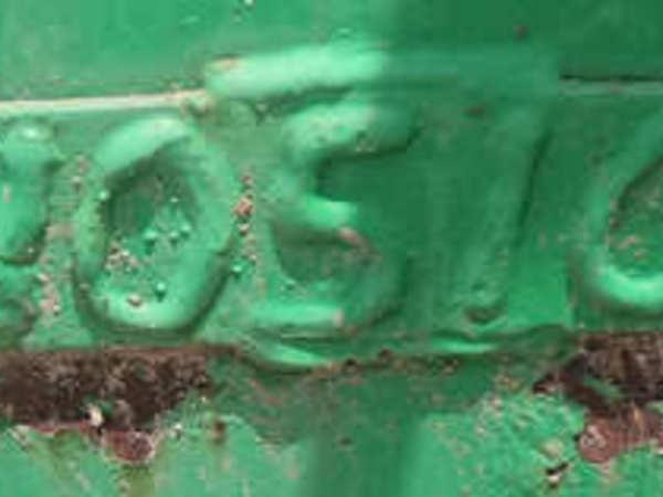 2005 John Deere 1094 Corn Head
