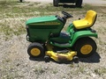 2004 John Deere LX280 Lawn and Garden