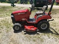 2007 Case IH DX25E Under 40 HP