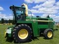 1997 John Deere 6850 Self-Propelled Forage Harvester