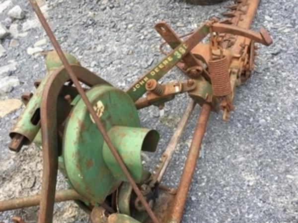 Used John Deere Sickle Mowers for Sale   Machinery Pete