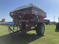 United Farm Tools 4765 Grain Cart