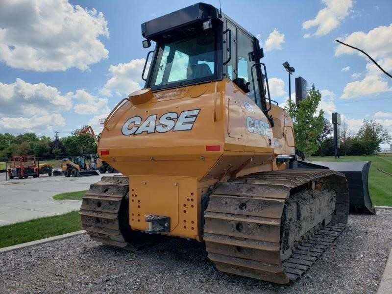 Used Case Dozers for Sale | Machinery Pete
