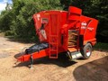 2019 Kuhn Knight VT156 Grinders and Mixer