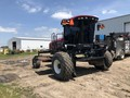 2012 MacDon M205 Self-Propelled Windrowers and Swather