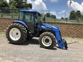 2005 New Holland TD95D Tractor