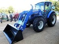 2019 New Holland POWERSTAR 120 100-174 HP