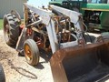 1954 Ford 850 Tractor