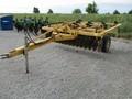 Landoll 1200 SoilMaster II Chisel Plow