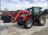 2019 Massey Ferguson 4707 Tractor