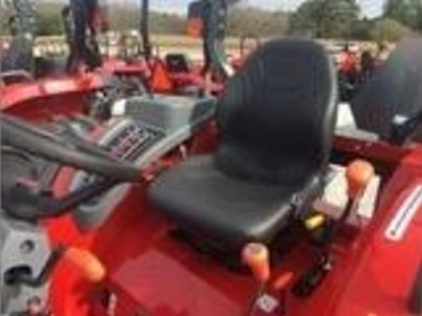 2019 Massey Ferguson 2706E Tractor