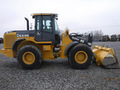 2015 Deere 524K Wheel Loader